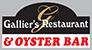 Gallier's Restaurant & Oyster Bar